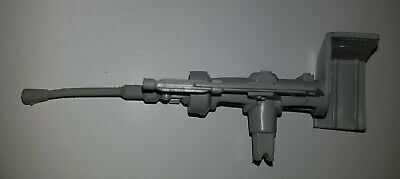 $ CDN1.25 • Buy STAR WARS Vintage AT-AT SIDE GUN Part - All Original - Check Out My Auctions