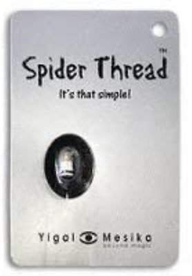 Spider Thread - Yigal Mesika • 16.04£
