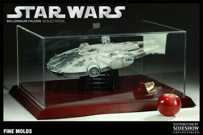 $1799.99 • Buy - 10% Off TAX SALE - Sideshow Collectibles Millennium Falcon 1:72 Scale