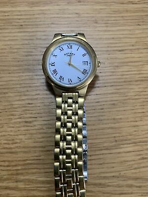 Used Mens Rotary Wrist Watches • 16.70£