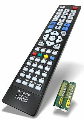 £16.98 • Buy Replacement Remote Control For Bush BFSAT02SD