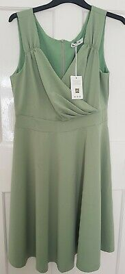 GRACE KARIN Women's Sleeveless V-Neck Dress - Size Large - New Other • 14.99£