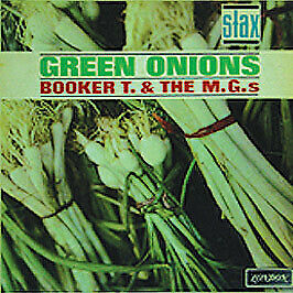 Booker T & The Mg's - Green Onions - London Records - 1964 #217422 • 24.49£