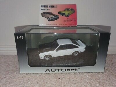 AU299.95 • Buy 1:43 Biante Holden LX SS A9X Torana Hatchback In Palais White