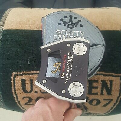 AU152.50 • Buy Scotty Camerom 5s Putter Exc Cond