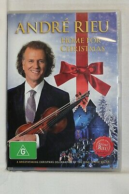 £8.40 • Buy Andre Rieu : Home For Christmas  - R 0 - Preowned  (D563)