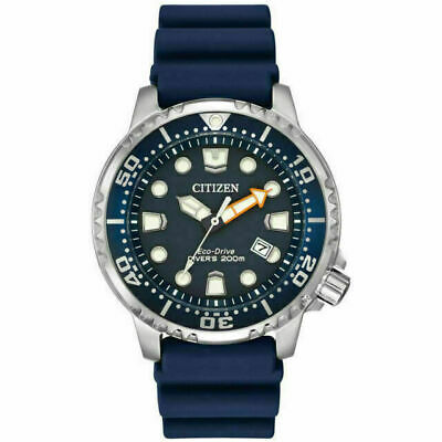 $183.59 • Buy Citizen Watches Men's Promaster Professional Diver BN0151-09L Strap Watch