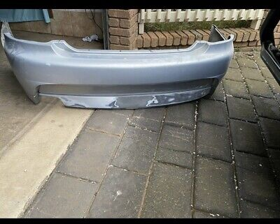 AU1000 • Buy Vx Clubsport Rear Bar