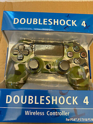 AU49.90 • Buy PS4 DualShock Video Game Controller For Sony PS4 Excellent Quality