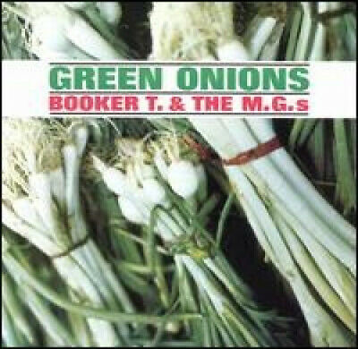 Green Onions [Vinyl] By Booker T & The Mg'S.  • 22.81£