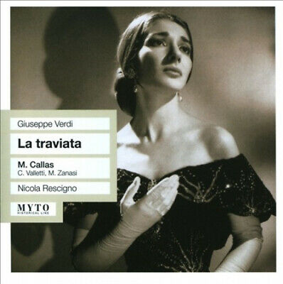 La Traviata - Covent • 11.13£
