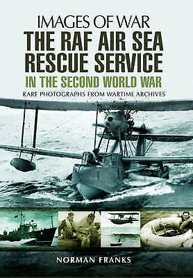 £8.39 • Buy RAF Air Sea Rescue Service In The Second World War (Images Of War), The
