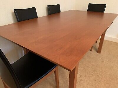 £125 • Buy Calligaris Italian Dining Table  - Excellent Condition