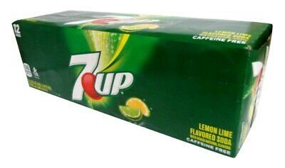 AU22.97 • Buy 7 Up - Original (12 X 340ml Cans In A Display Unit)
