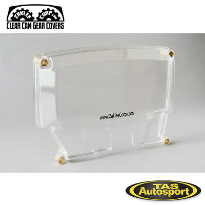 AU210 • Buy Zaklee Clear Cam Gear Cover Suits Toyota 4A-GE 16v TRANSVERSE