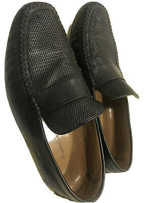 Russel&Bromley Moreschi Mens Shoes.perfect Condition With Original Box! Black • 59£
