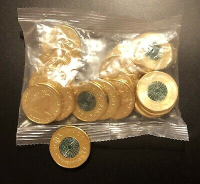 AU3.50 • Buy 1 X 2020 ** DONATION ** Australian $1 Coin ** Straight From A Mint Bag ** UNC!!