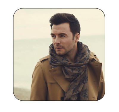 Shane Filan Mug Coaster Westlife Drinks Coasters • 4.25£