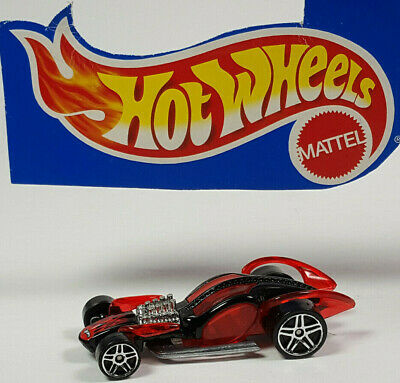 I Candy Black Red Hot Wheels  • 2.45£