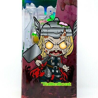 $ CDN27.89 • Buy Hot Toys MARVEL ZOMBIES COSB819 ( Thor ) Cosbaby [ In Stock ]