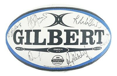 £999.99 • Buy Signed Wales Rugby Ball - Grand Slam Champions 2019 +COA