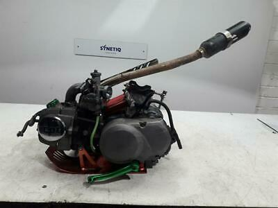 Engine, Carb, Exhaust * Runner * Lifan 125 Pitbike & Warranty - 11566814 • 200£