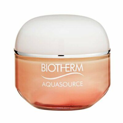 1 PC Biotherm Aquasource Rich Cream 48H Continuous Hydration (Dry Skin) NEW 50ml • 26.88£