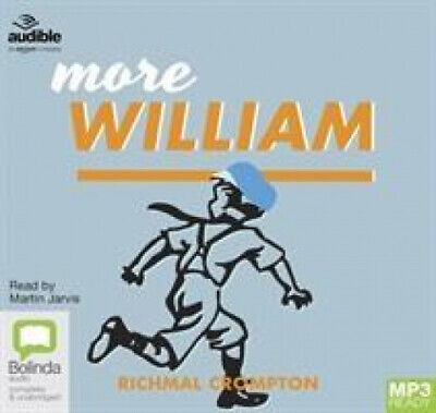 More William (Just William) By Richmal Crompton • 13.18£
