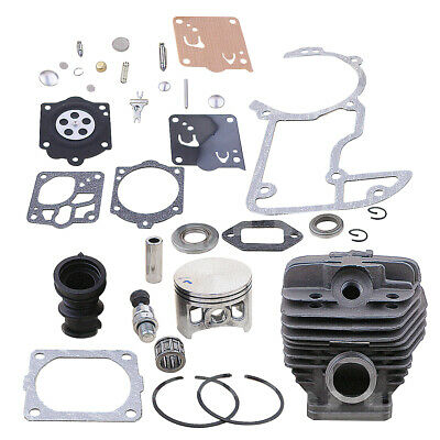 AU93.88 • Buy Big Bore Cylinder Top End Kit Fit For Stihl MS660 066 Chainsaw