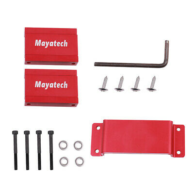 RC Aero-model Engine Test Bench Work Stand Fixed Platform Fit For Mayatech • 18.71£