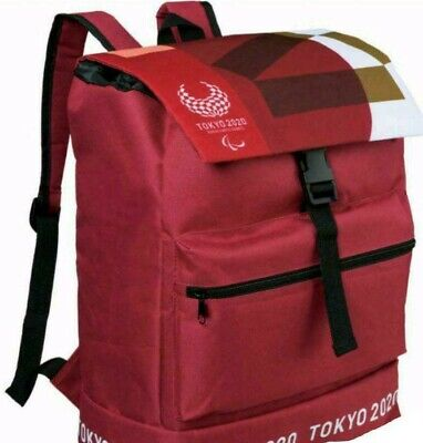 £31.86 • Buy Tokyo 2020 Olympic Paralympic Backpack Japan
