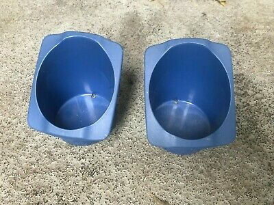York Fitness Inspiration Treadmill ( Pair Drink Holder's For Sale Only ) Chk • 13£