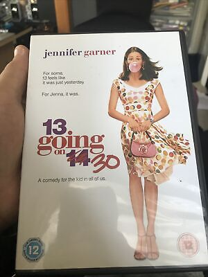 13 Going On 30 (DVD, 2004) • 2.12£