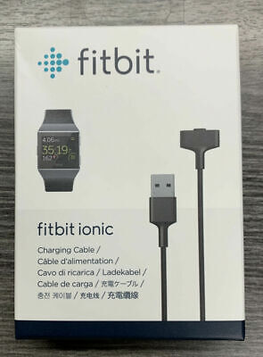 $ CDN29.50 • Buy New Fitbit IonicCharging Cable For Ionic Watch 3A3