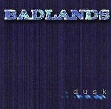 Dusk By Badlands | CD | Condition Very Good • 16.48£