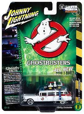 Ghostbusters  Ecto - 1 Johnny Lightning!!! • 10.75£