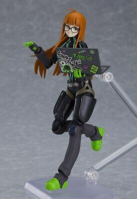 Max Factory Oracle Persona5 The Animation Figma #464 • 57.14£