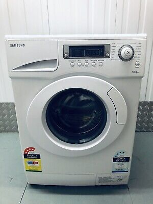 AU340 • Buy Samsung 7kg Washing Machine [Delivered (MELB ONLY) Installed + Warranty]