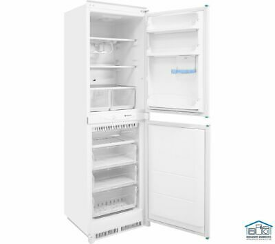 Hotpoint Aquarius HM 325 FF.2.1 223L Fridge Freezer - White - Grade A • 269£