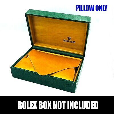 $ CDN19.42 • Buy AFTERMARKET REPLACEMENT PILLOW Cushion Fits Rolex Watch Box Case