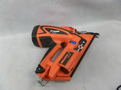 Paslode IM360Ci Framing Nail Gun With Battery Charger & Case Untested Condition  • 155£