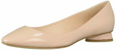 AU40.99 • Buy Kate Spade New York Womens Fallyn Fabric Almond Toe Slide Flats, Tusk, Size 6.0