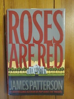 £2.36 • Buy Alex Cross Ser.: Roses Are Red By James Patterson (2000, Hardcover)