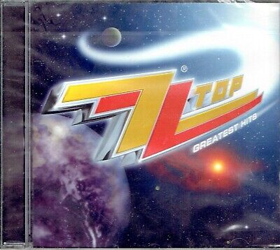 AU15.43 • Buy CD - ZZ TOP - Greatest Hits