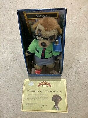 Compare The Meerkat Toys - BNIB - Inc Star Wars & Frozen Limited Edition • 15£