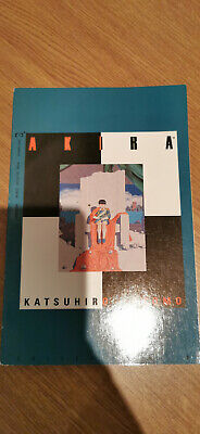 $ CDN61.74 • Buy Akira Collection  Book 8  Katsuhiro Oromo Epic Comics Colour