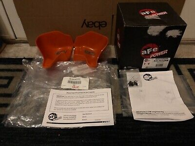 $94.99 • Buy Afe Filters 54-13032sn Magnum Force Air Scoops Bmw M3/m4 15-20 F82/83-new In Box