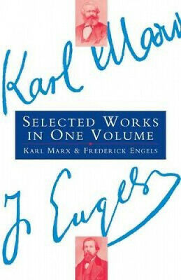Selected Works By Karl Marx • 29.06£