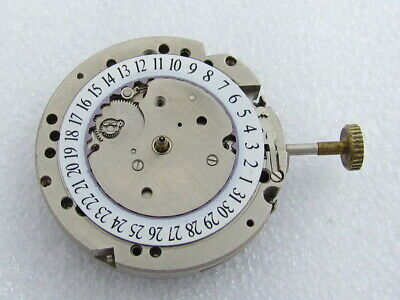 $ CDN195.98 • Buy Poljot CHRONOGRAPH CALIBER P3133 Vintage USSR Russian Watch Movement EXCELLENT