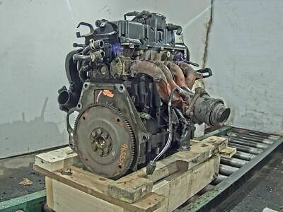$623.17 • Buy Engine Excluding R/T And Acr VIN C 8th Digit Fits 00-02 NEON 4792375